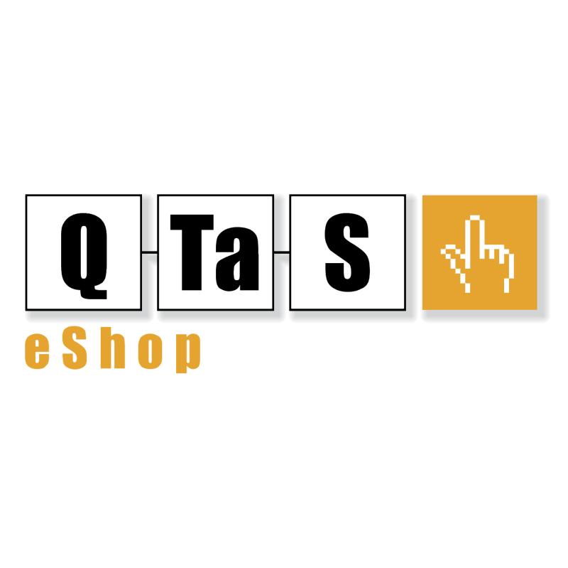 QTaS eShop vector