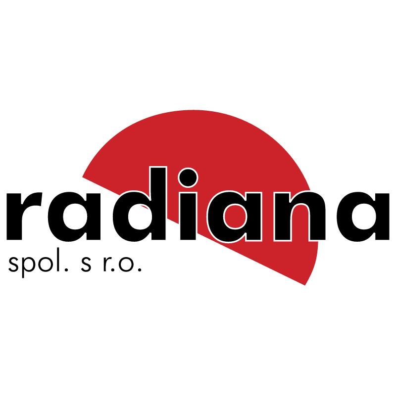 Radiana vector
