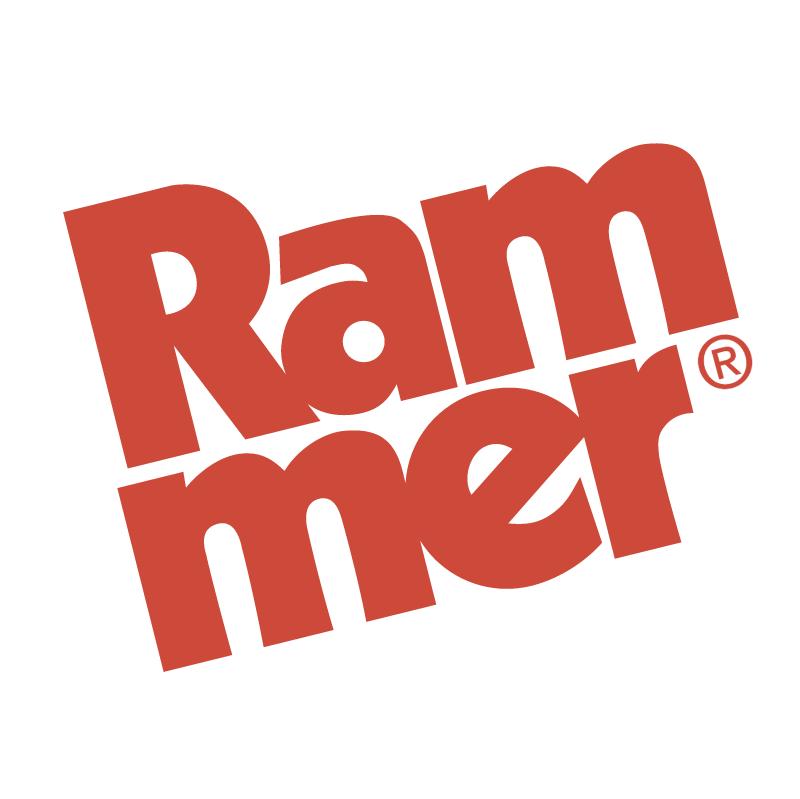 Rammer vector