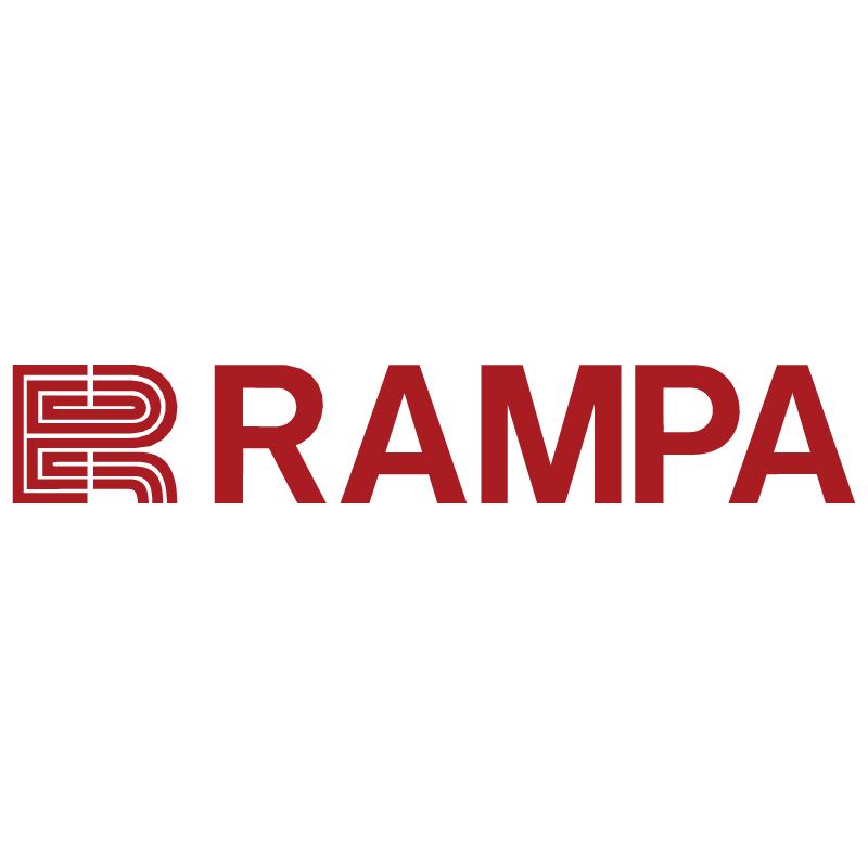 Rampa vector logo