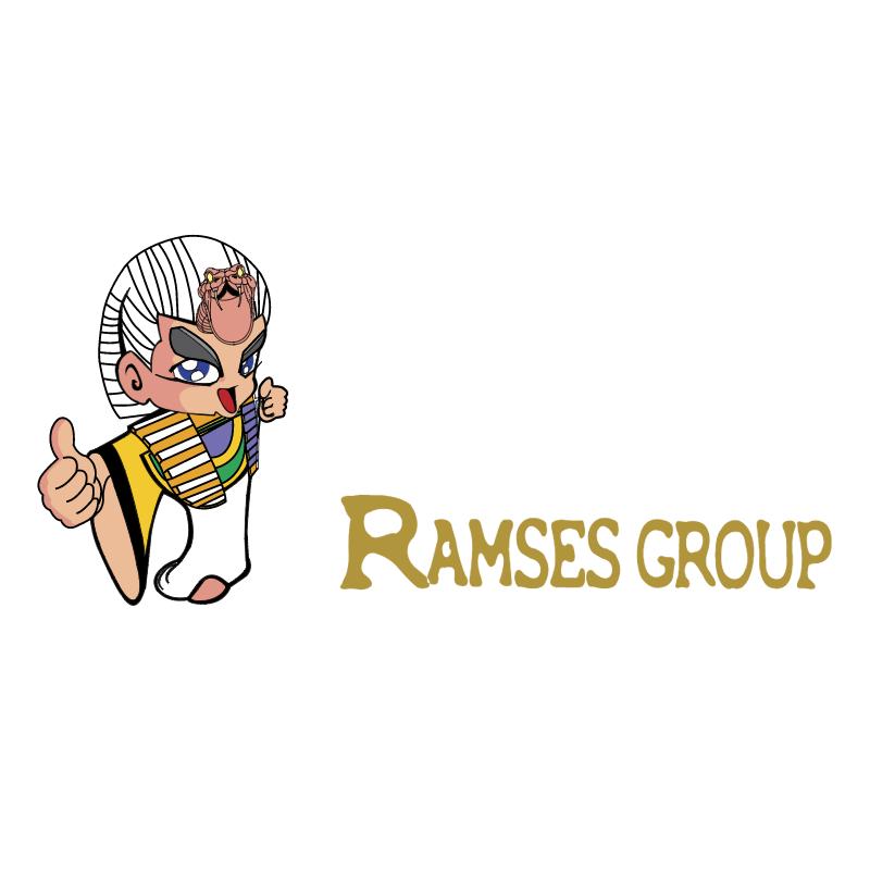 Ramses Group vector