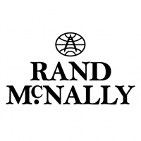 Rand McNally vector