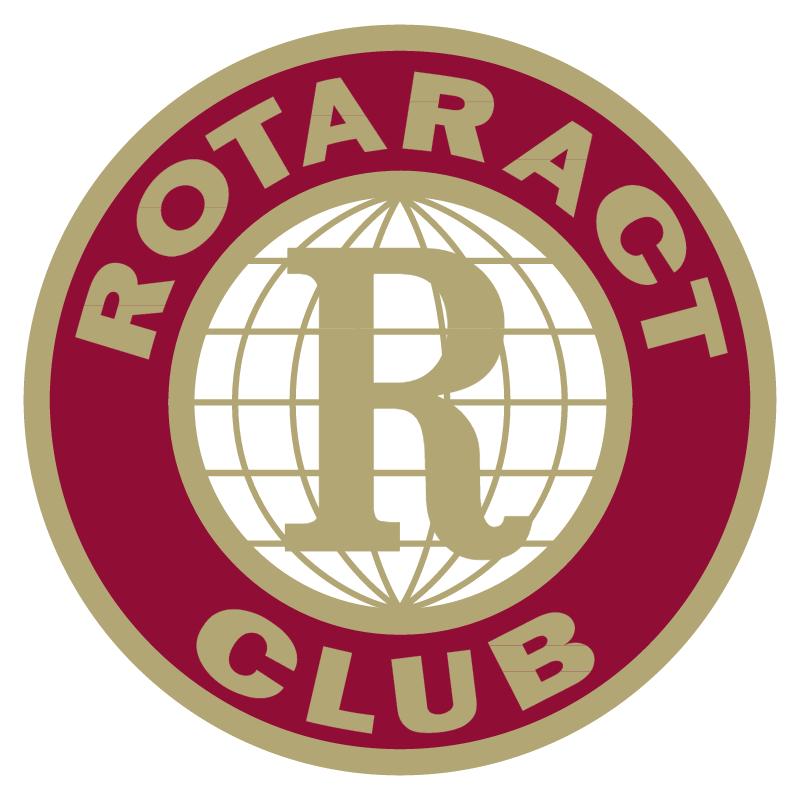 Rotaract Club vector