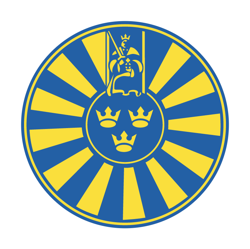 Round Table Sweden vector logo