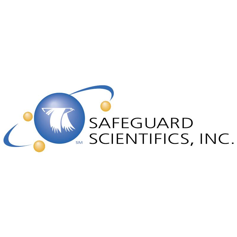 Safeguard Scientifics vector