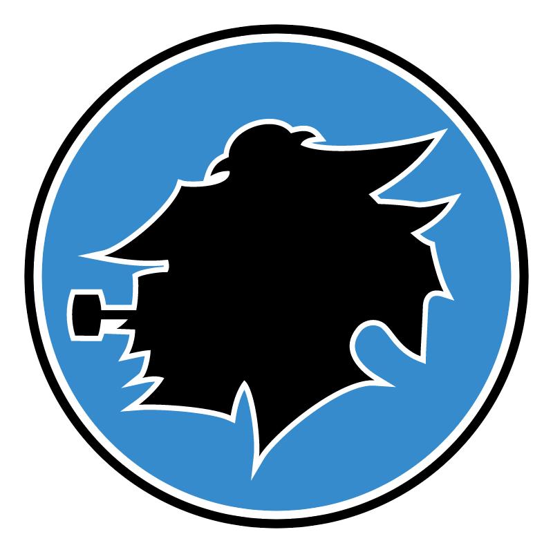 Sampdoria vector