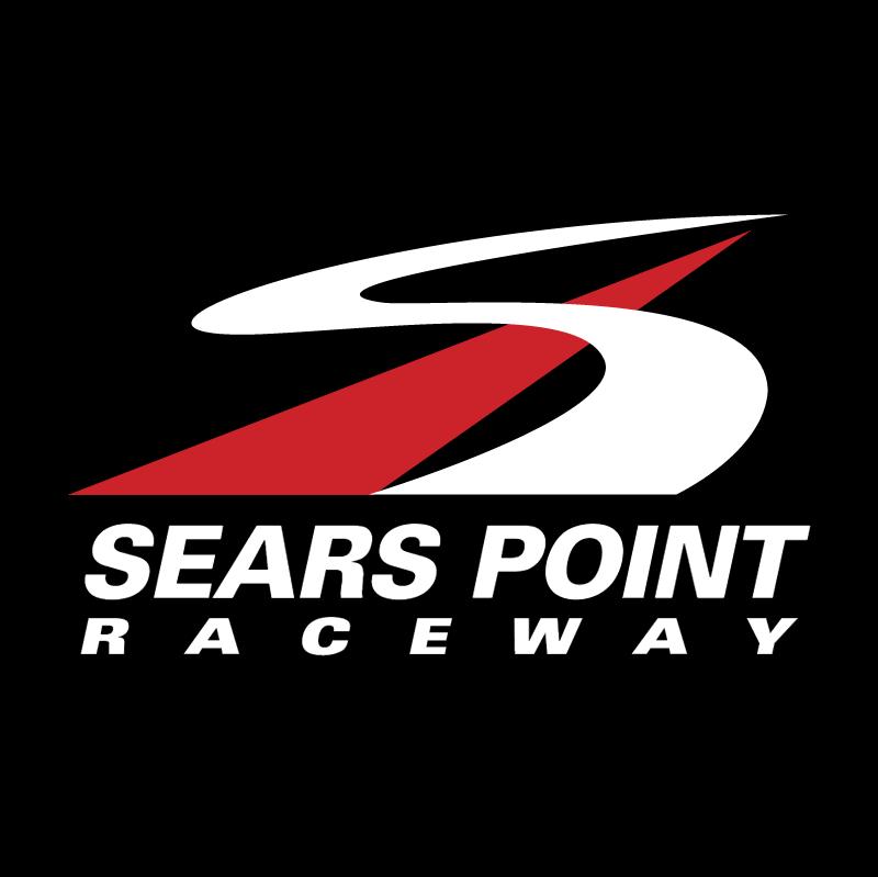 Sears Point Raceway vector