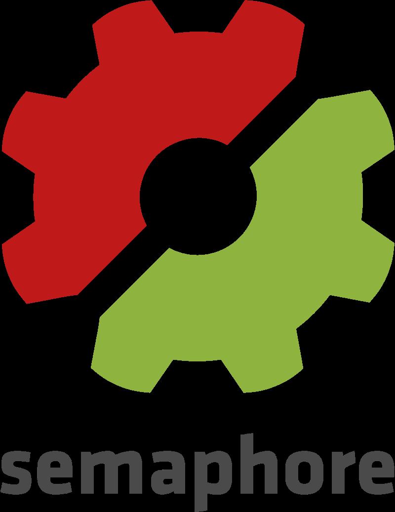 Semaphore vector