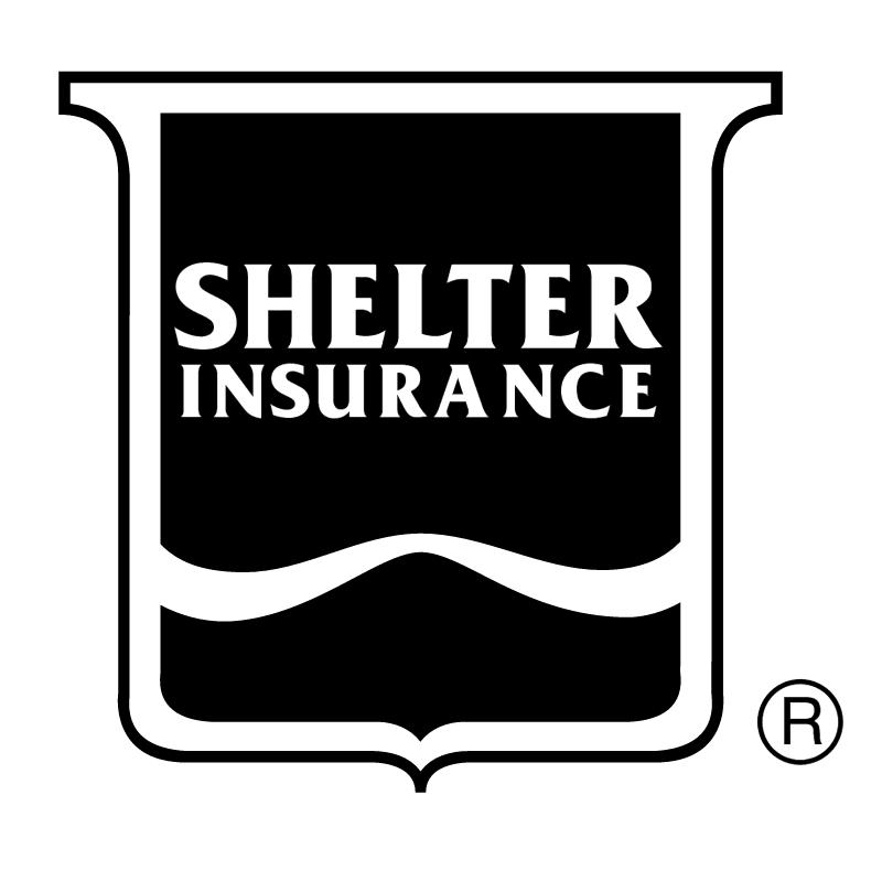 Shelter Insurance vector