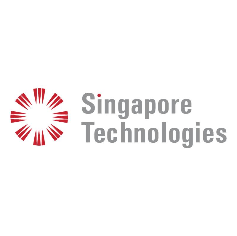 Singapore Technologies vector logo