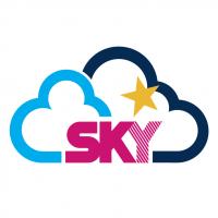 Sky vector