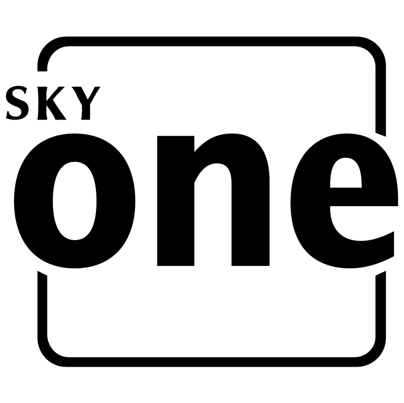 Sky One vector