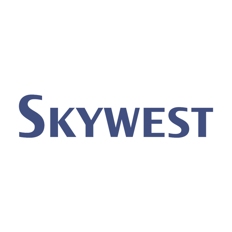 SkyWest Airlines vector logo