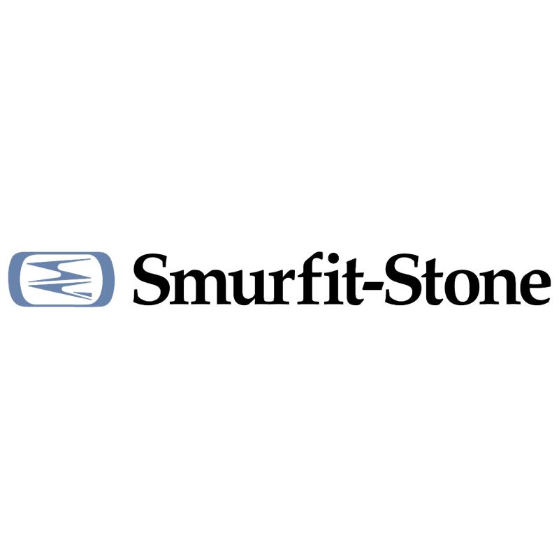 Smurfit Stone vector