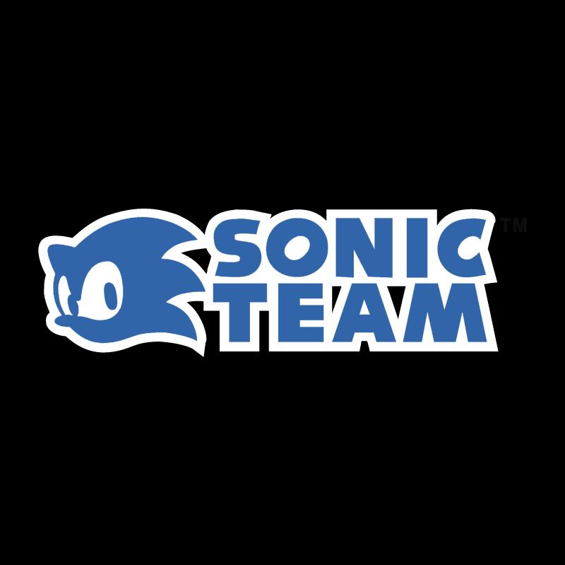 Sonic Team vector