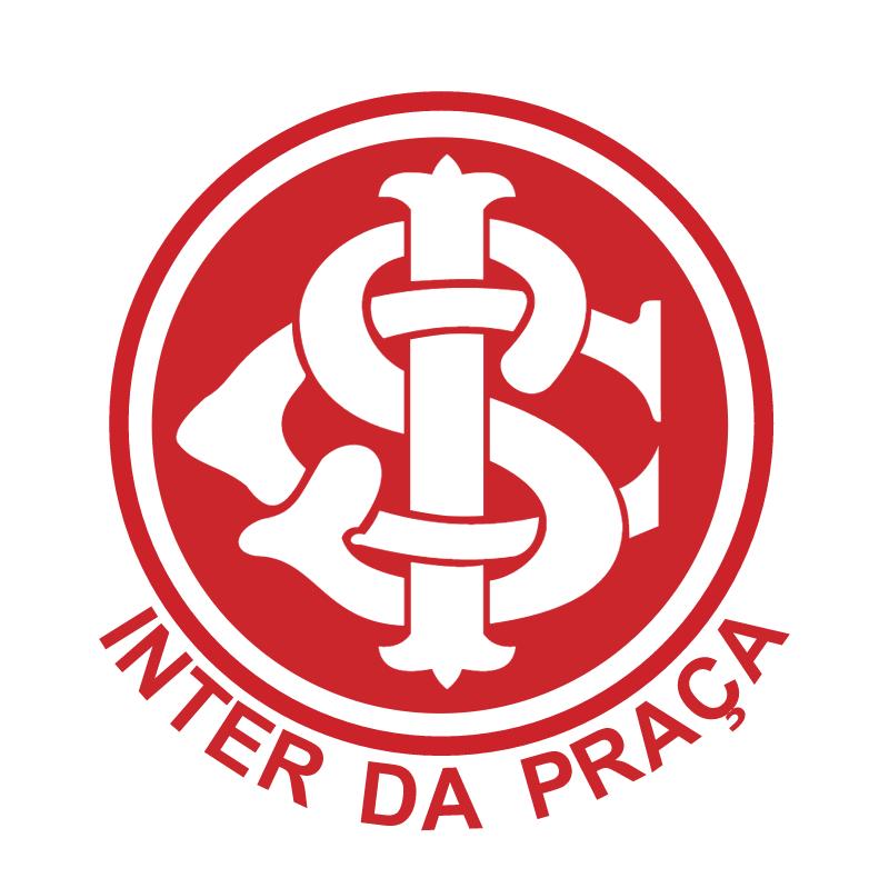 Sport Club Inter da Praca de Guaiba RS vector