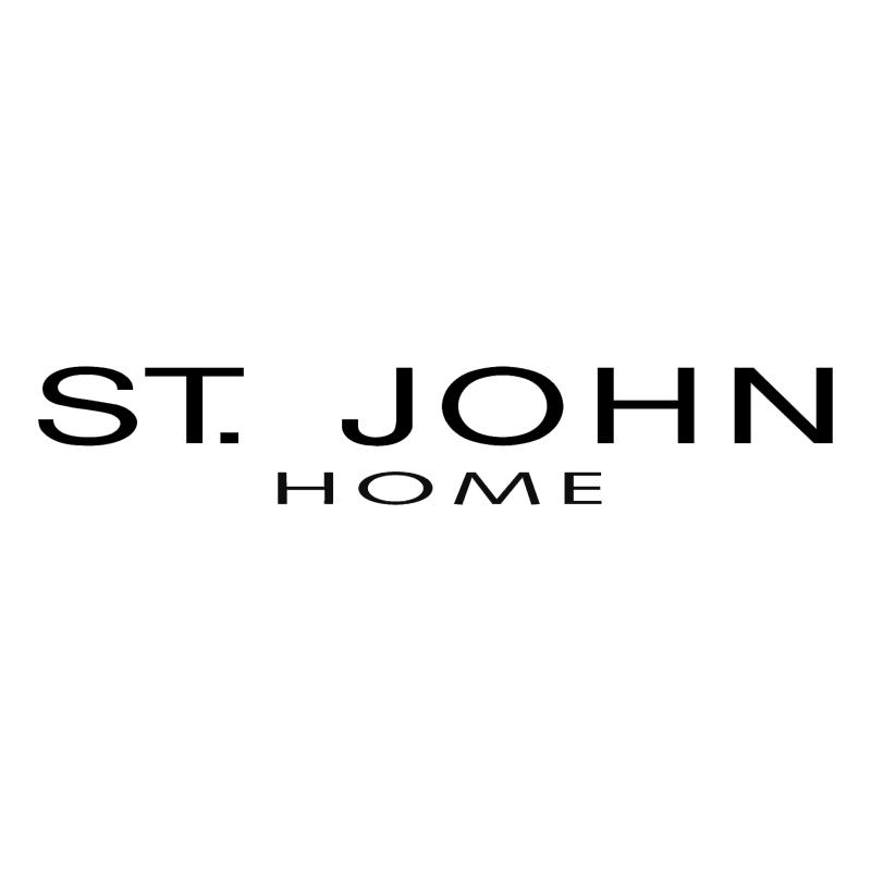 St John Home vector