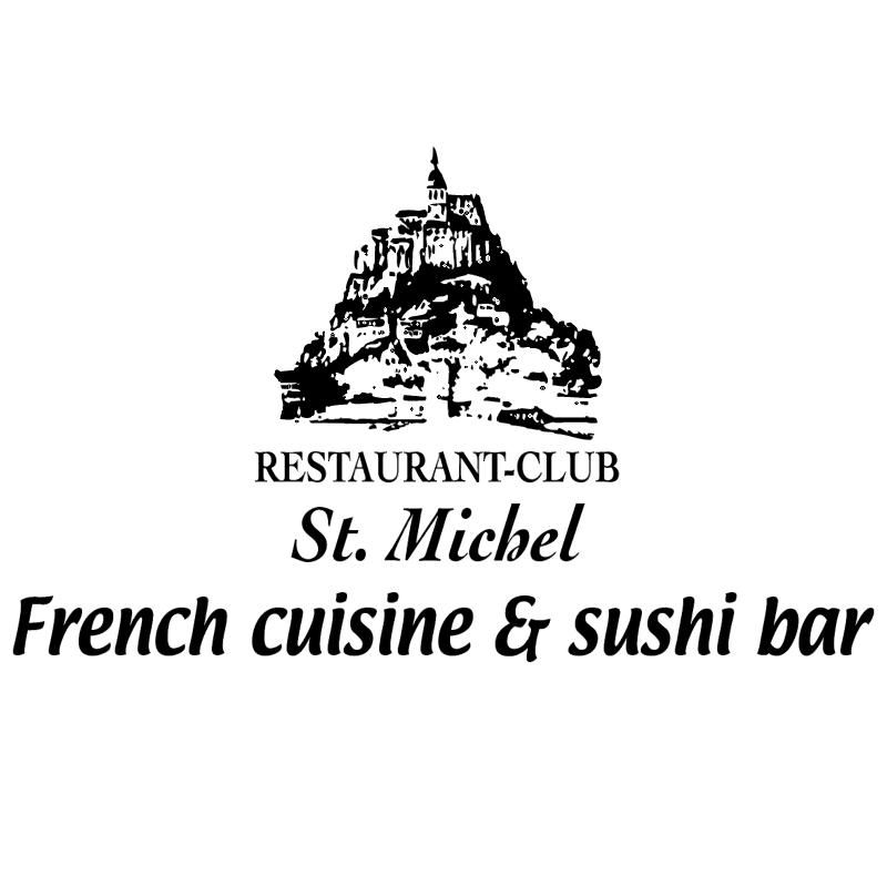 St Michel vector