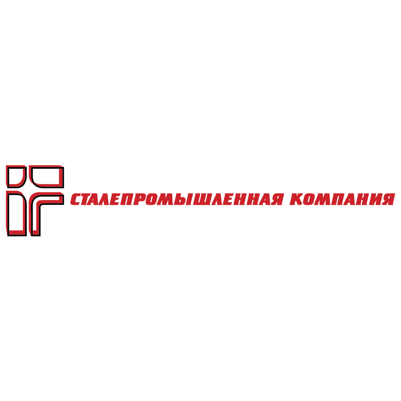 Stalepromyshlennaya Company vector