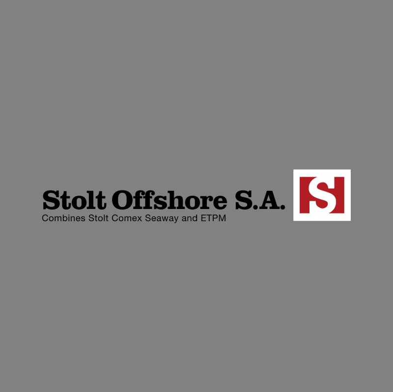 Stolt Offshore vector