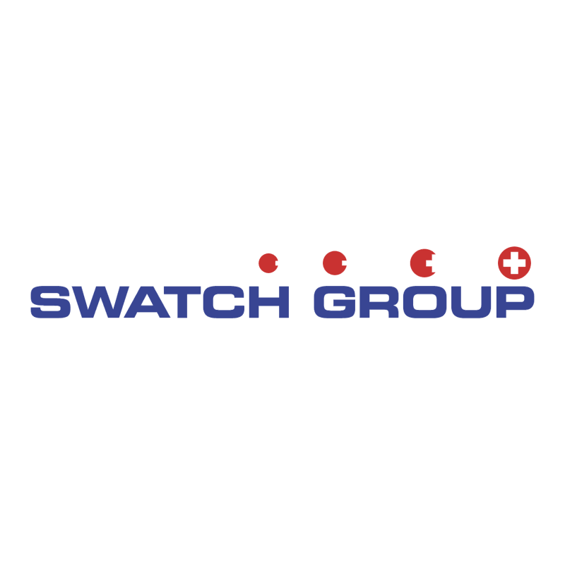 Swatch Group vector