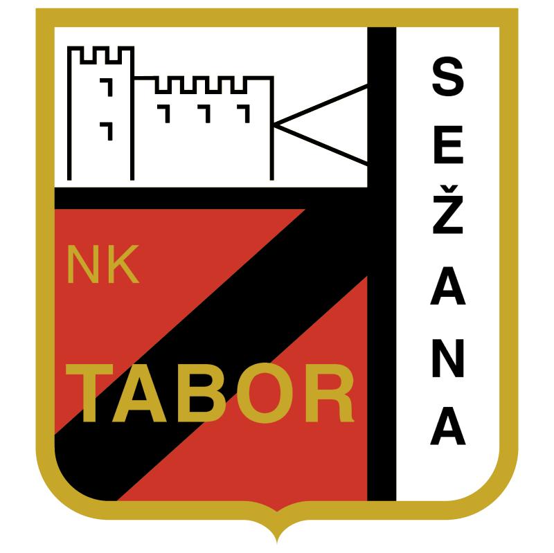 Tabor Sezana vector