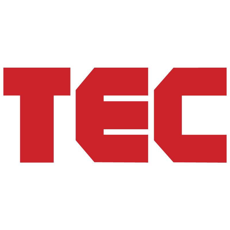 TEC vector