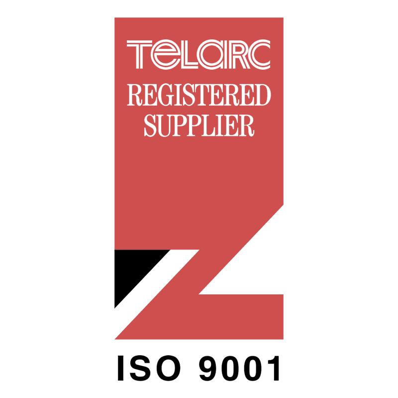 Telarc vector logo