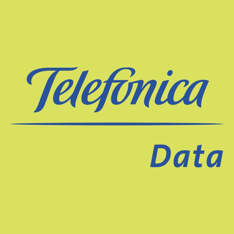 Telefonica Data vector