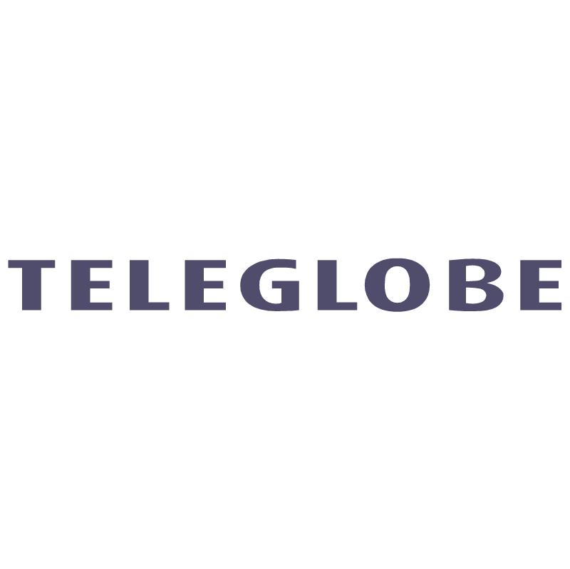 Teleglobe vector