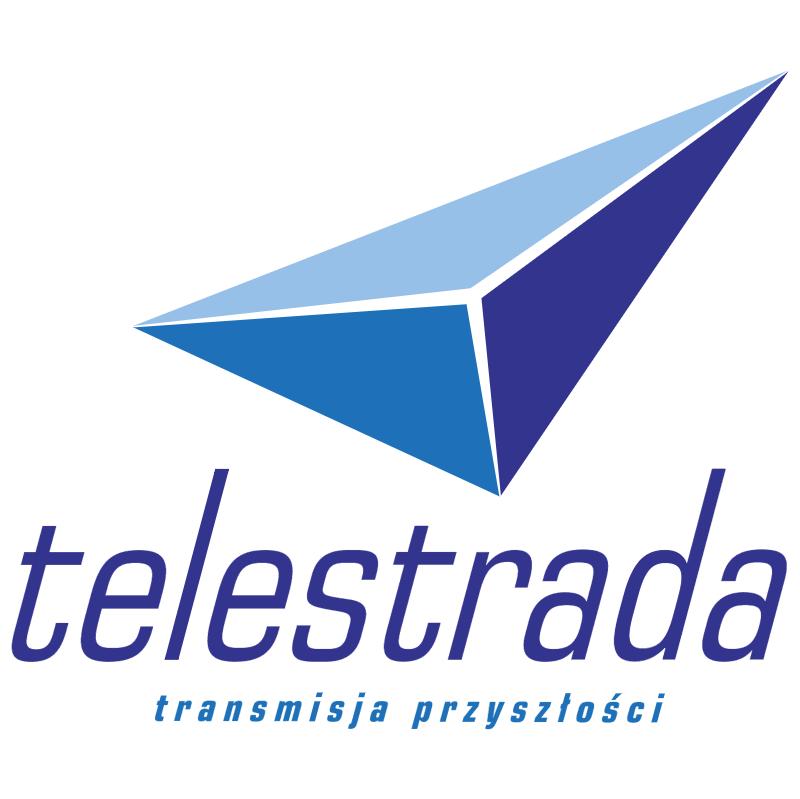 Telestrada vector