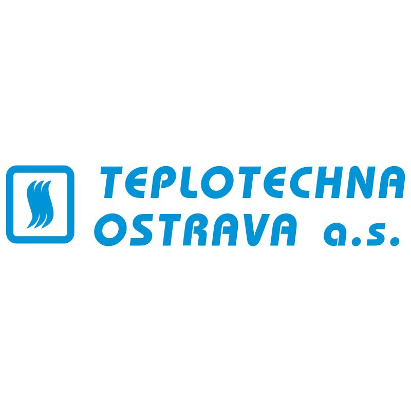 Teplotechna Ostrava vector