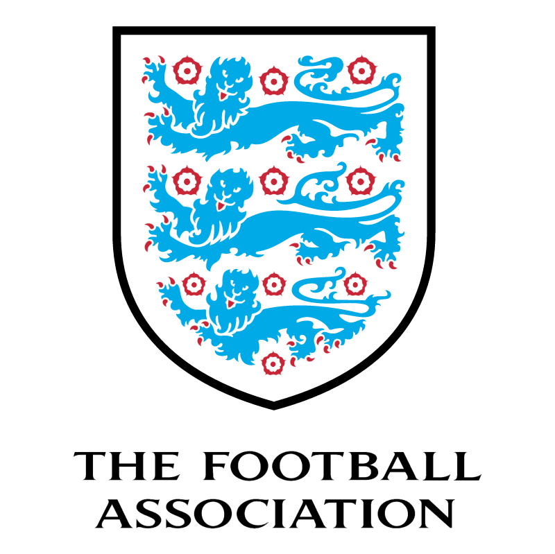 The Football Association vector