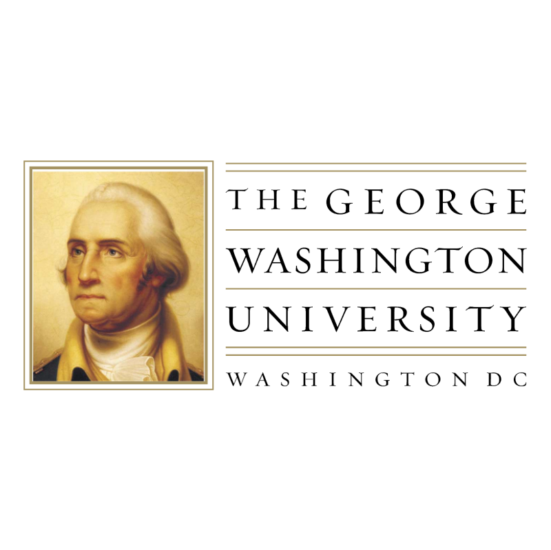 The George Washington University vector