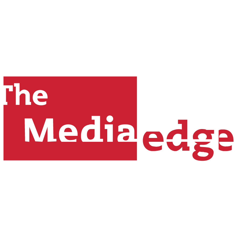 The Media Edge vector