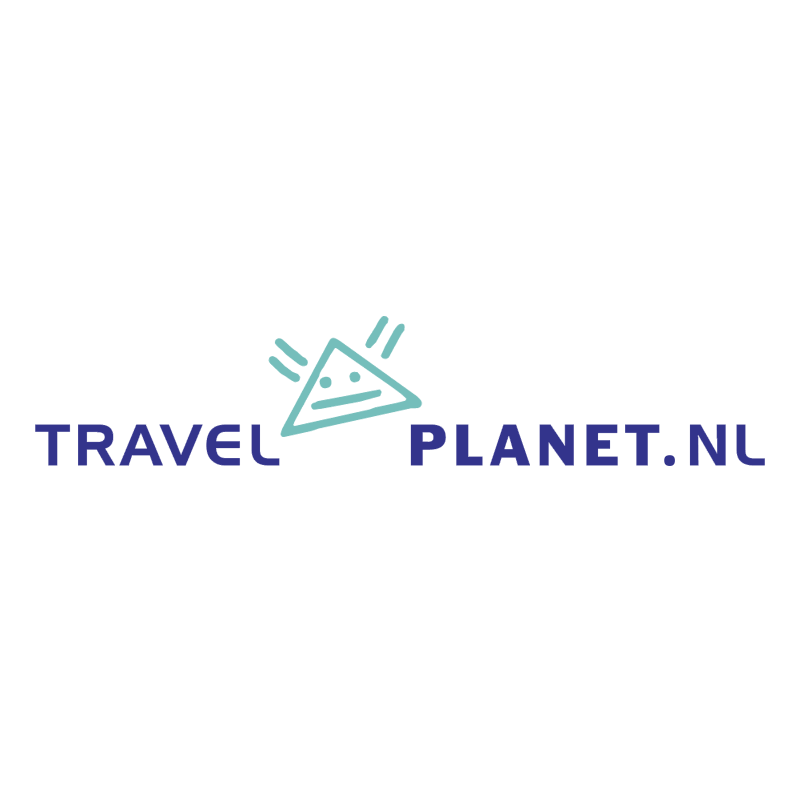 TravelPlanet NL vector