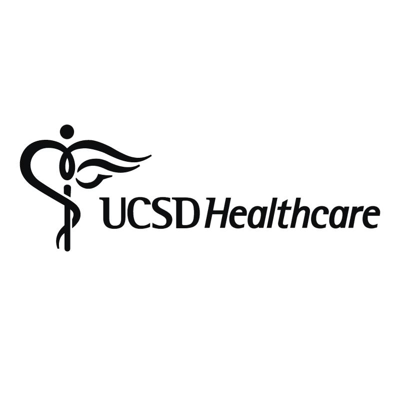 UCSD Healthcare vector