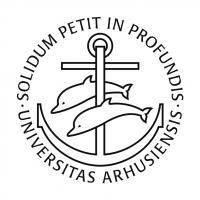 Universitas Arhusiesis vector