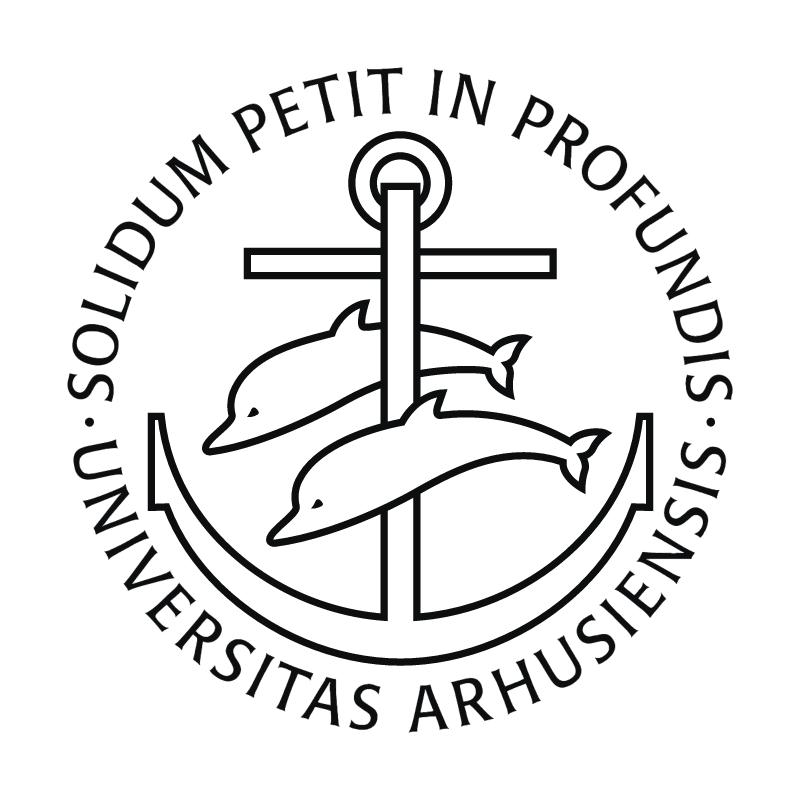 Universitas Arhusiesis vector logo