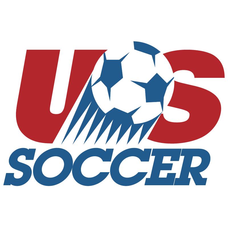 US Soccer vector