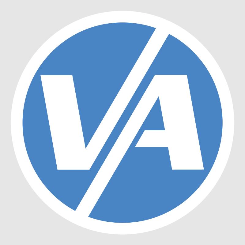 VA Vladivostok Avia vector