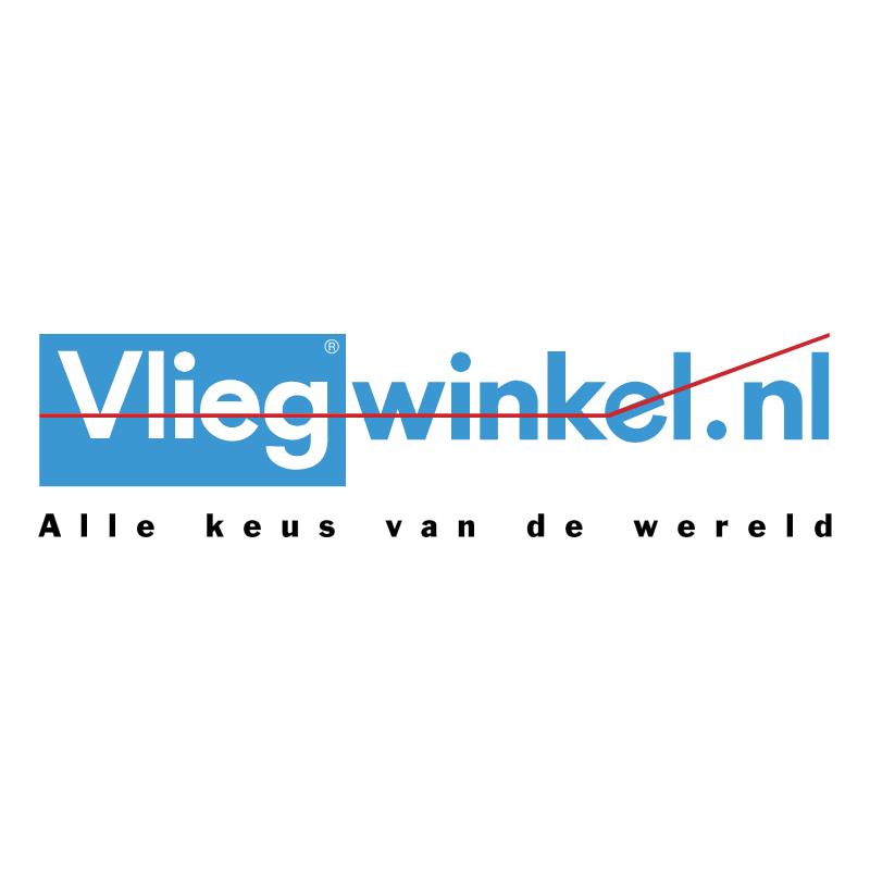 Vliegwinkel nl vector