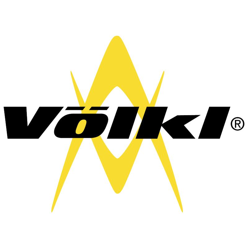 Volkl vector
