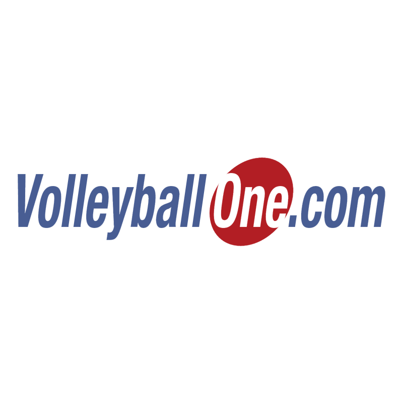 VolleyBall One vector