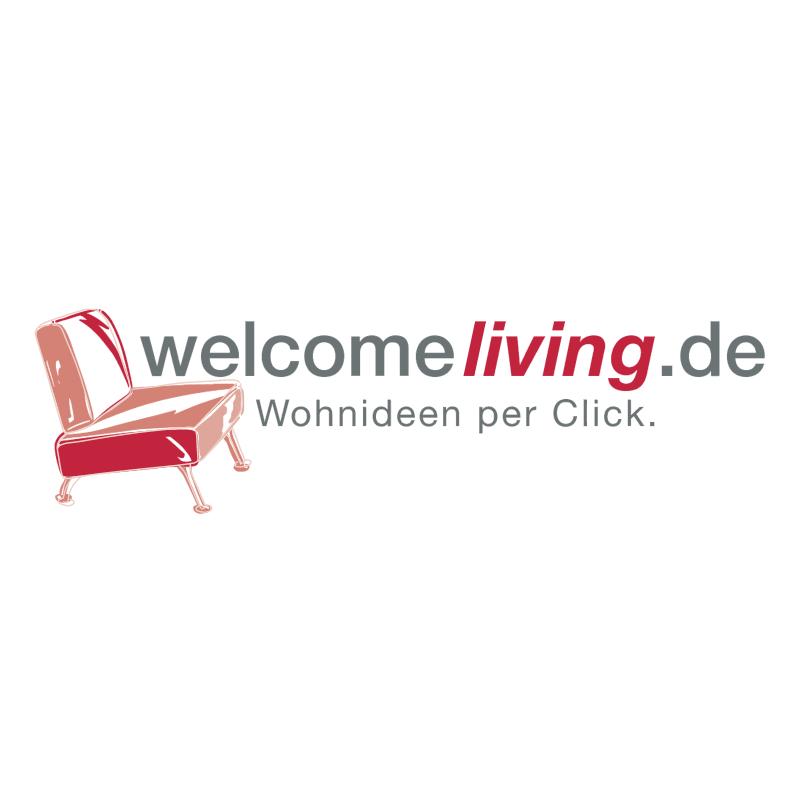 Welcomeliving de vector