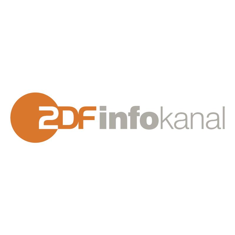 ZDF InfoKanal vector