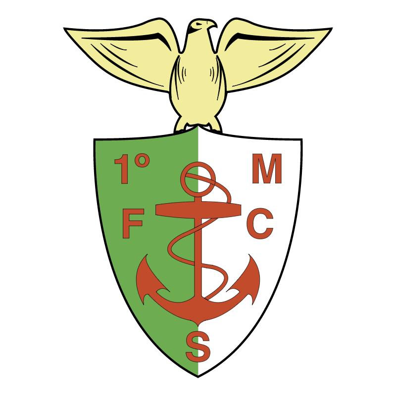 1 Maio FC Sarilhense vector