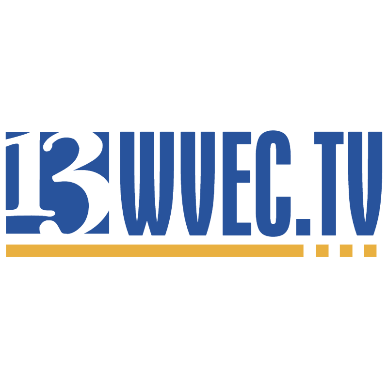 13 WVEC TV vector
