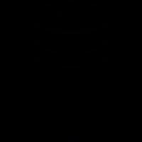 Lens, IOS 7 interface symbol vector