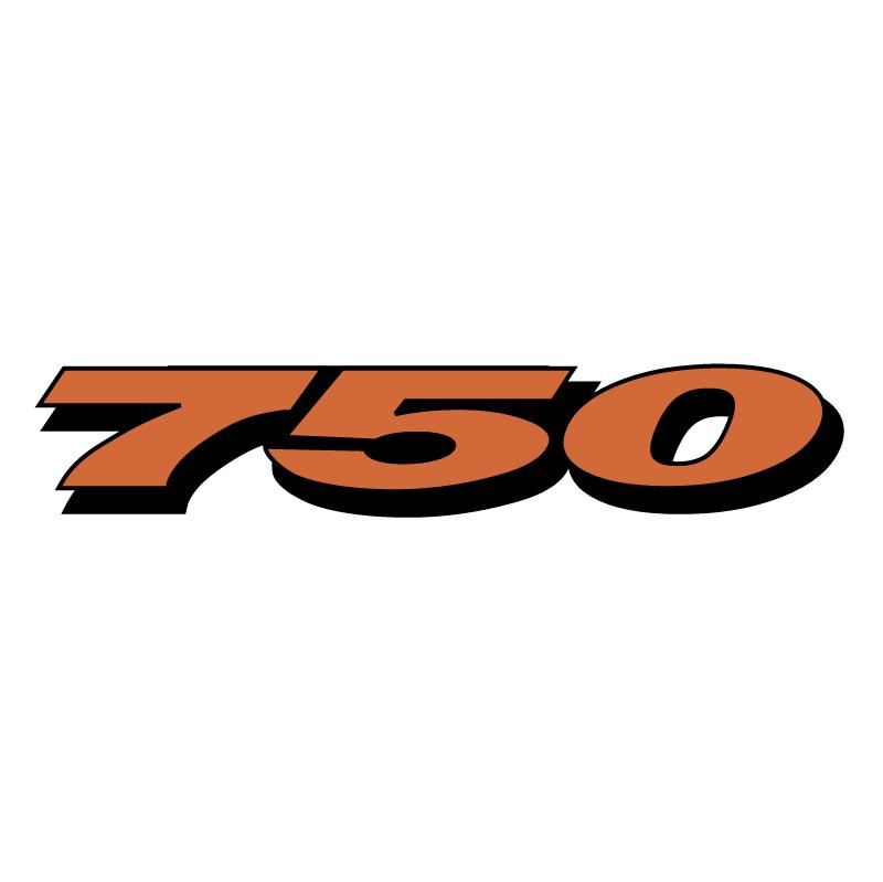 750 vector